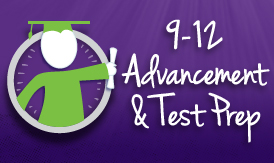 Advanced Math - Grades 9-12