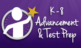 Advanced Math - Grades K-8