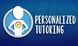 Personalized Tutoring