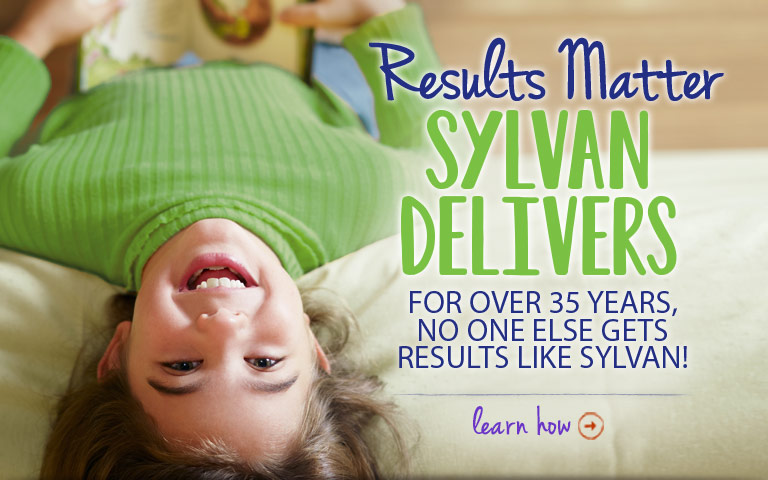 Sylvan Seasonal Promotion
